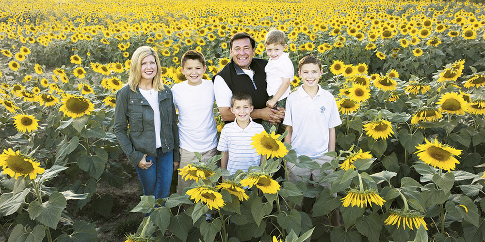 When Maria McNamara died from brain cancer 11 years ago this month, she left a legacy of joy and caring for others. But now, her field of sunflowers, which helps bring awareness and raise money to fight childhood cancer, is threatened by development.  READ MORE>>