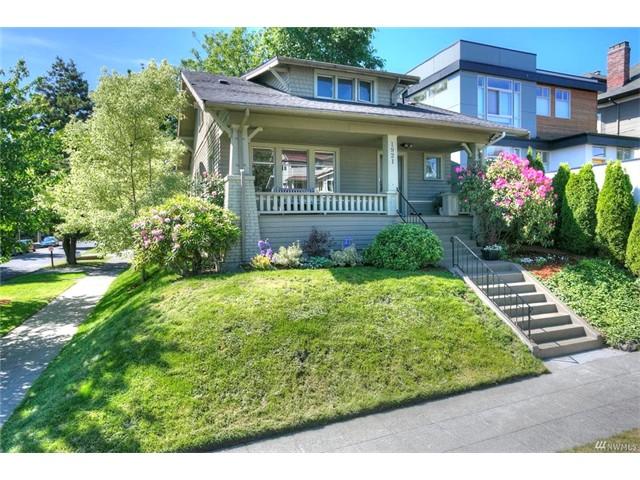 1921 E Alder St, Seattle 98122