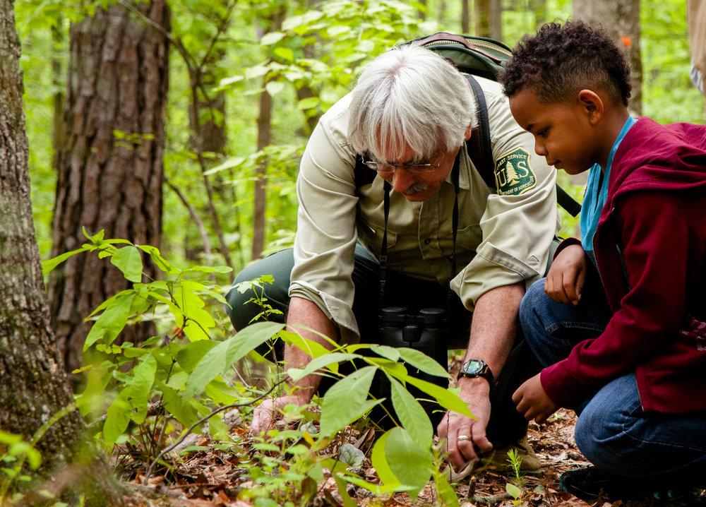 dlk and boy Atlanta Children's Forest original.jpg