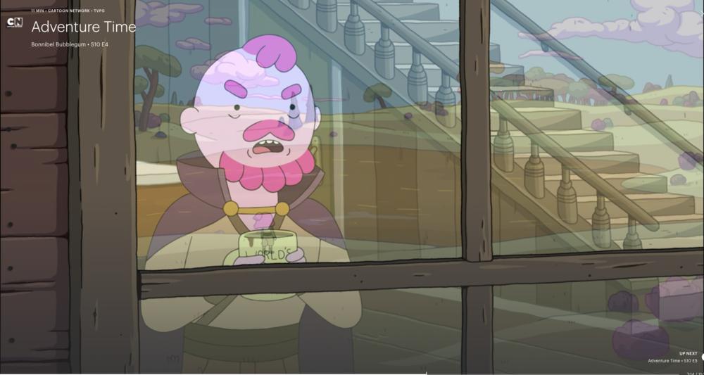 Adventure Time Season 10