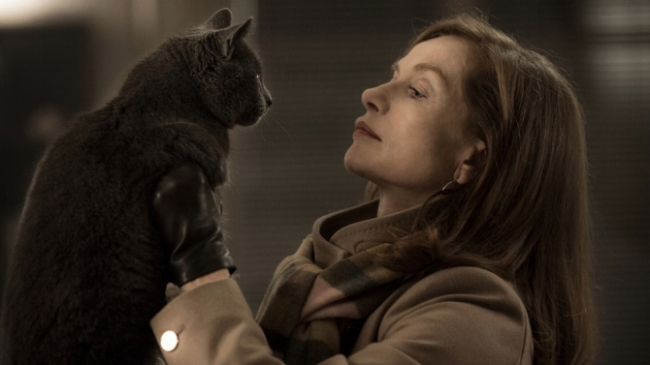 Isabelle Huppert as Michèle Leblanc