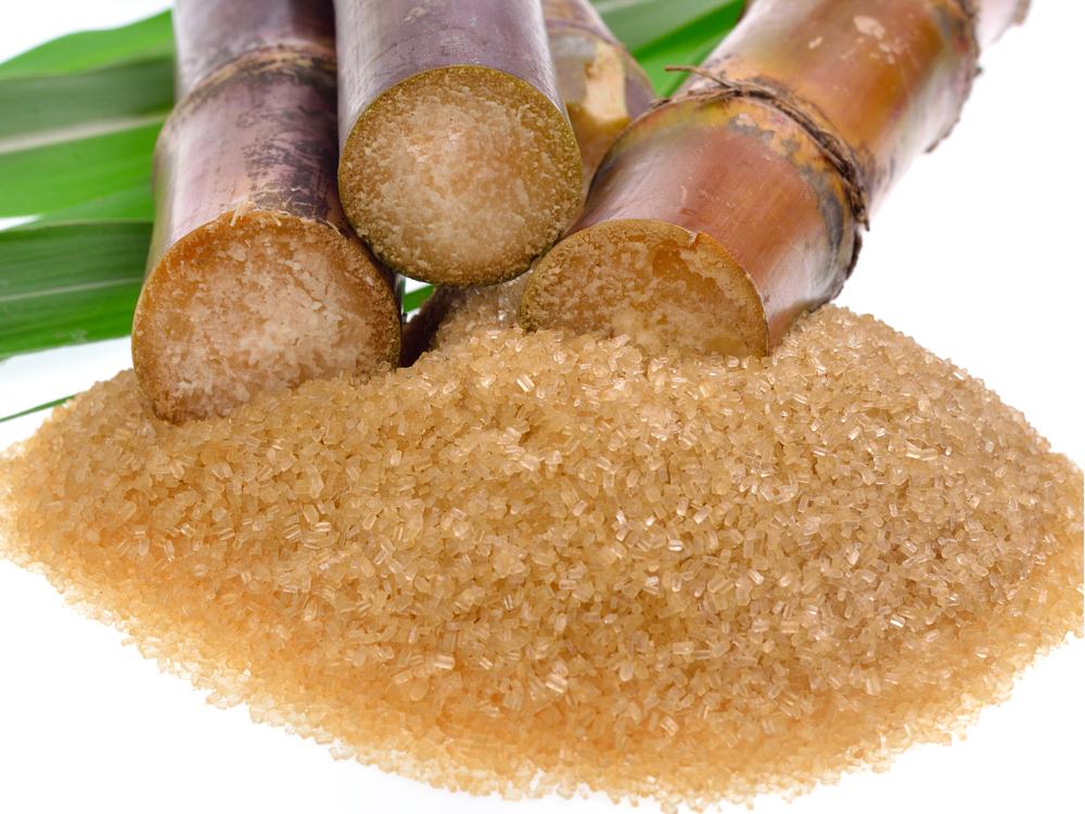 Cane Sugar Oil -