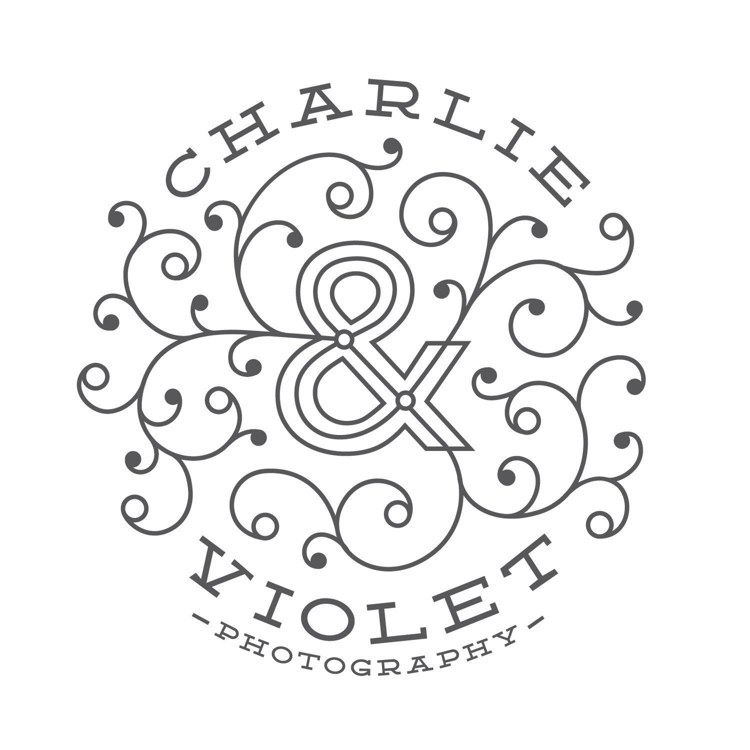 Charlie & Violet Photography