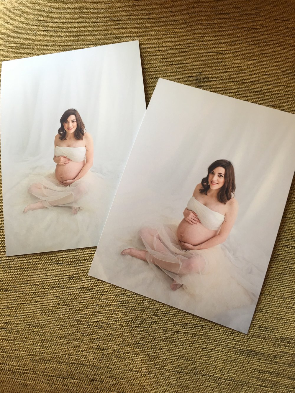 minneapolis maternity photographer