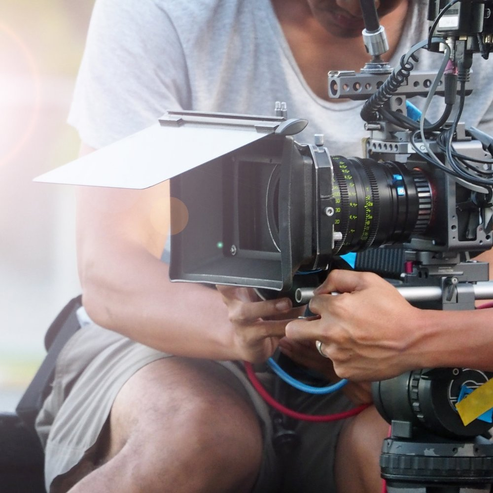 Commercial Videography - With social media, YouTube, and other outlets providing new weapons in the fight to make sure your business gets the attention it deserves, video is the best and most effective way to ensure your customer knows you exist.