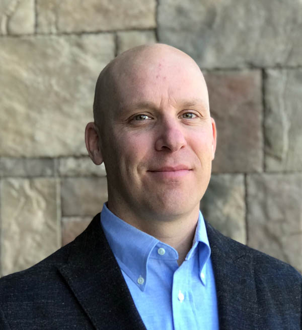 Bryant Cafferty, Client Solutions Mgr