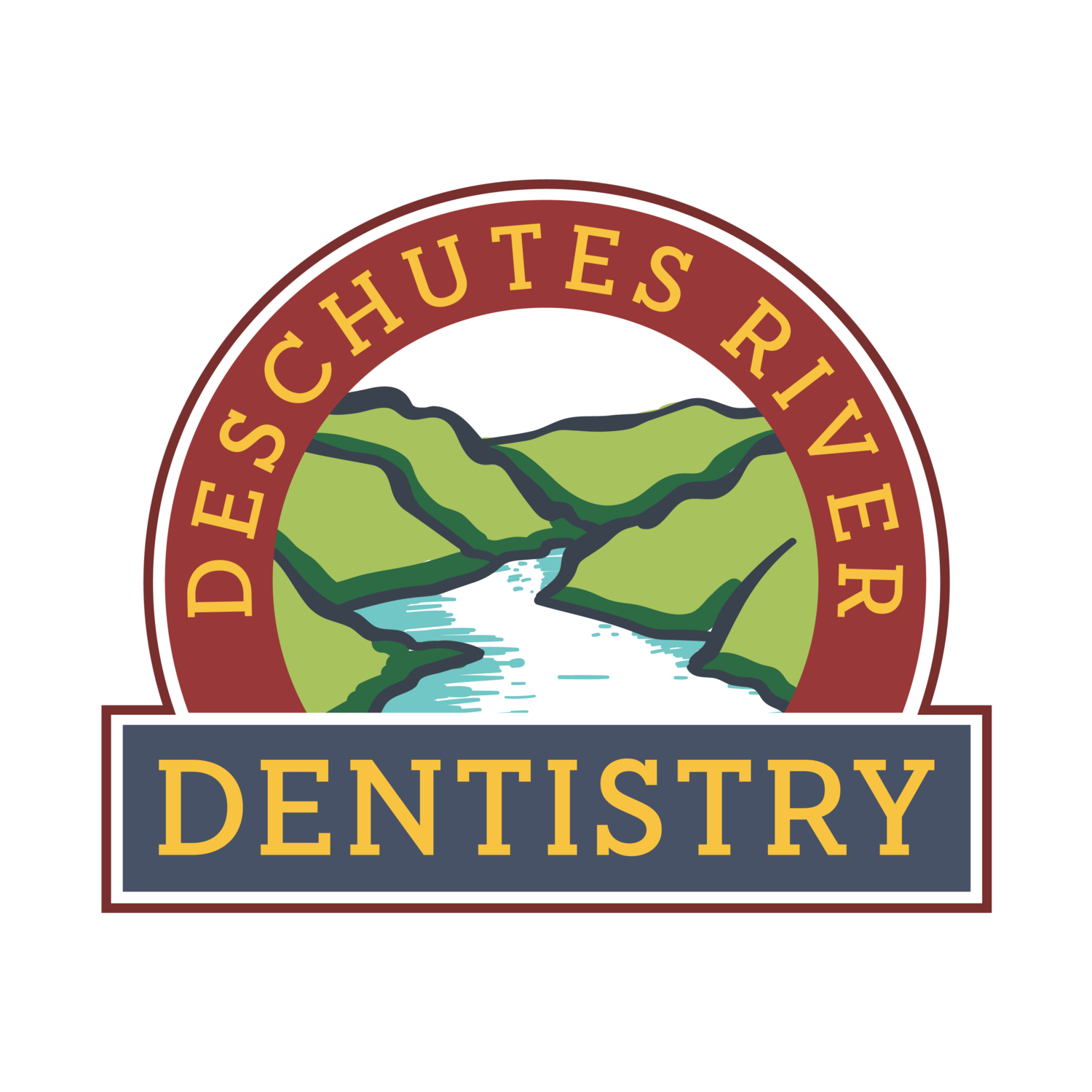 Dentist Tumwater & Olympia | Deschutes River Dentistry | Dr. Edwards