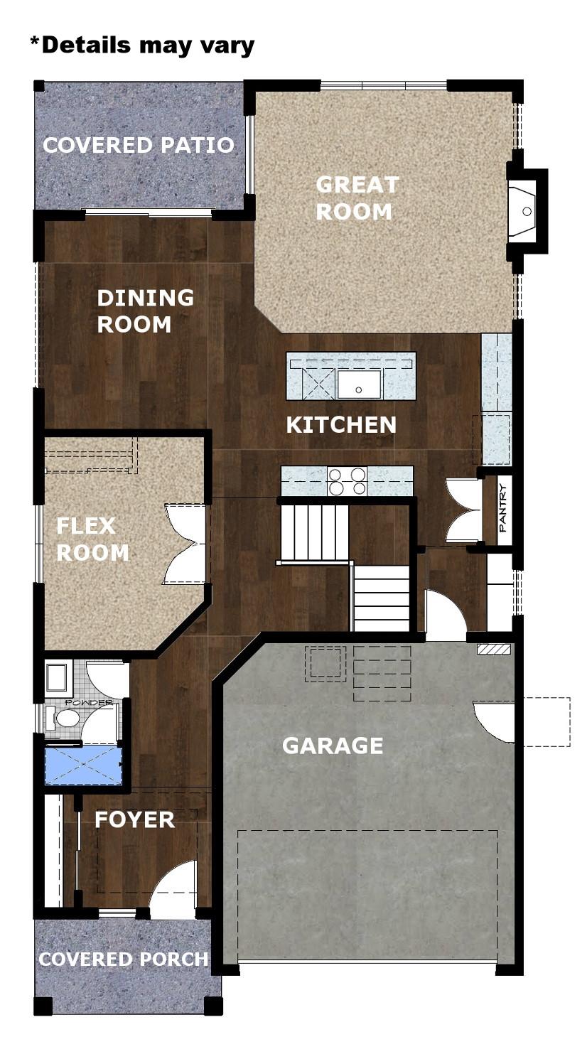 Click to Download Floor Plan