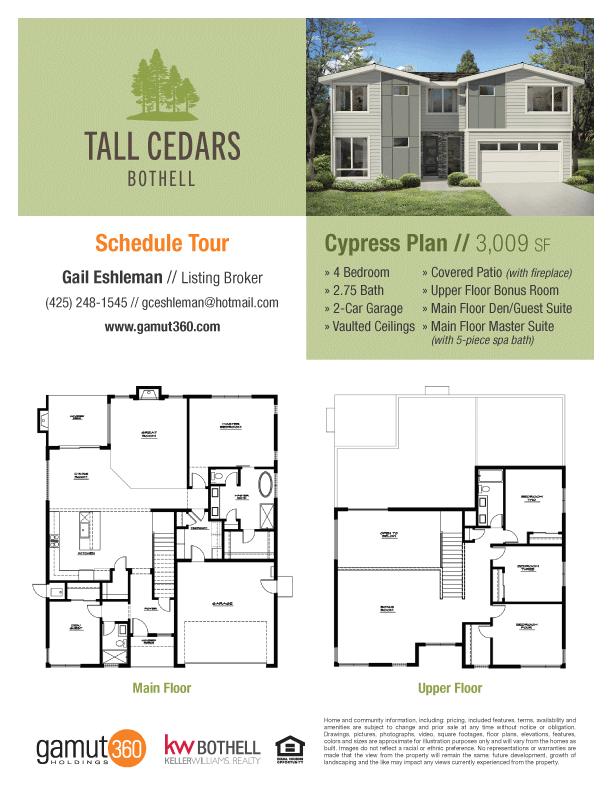 Additional Features. Bright U0026 Open Floor Plan ...
