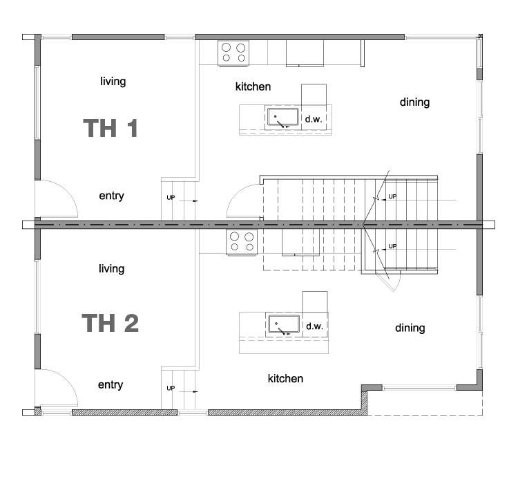 TH 1&2—Level 1