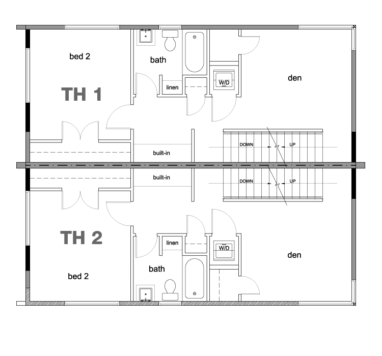 TH 1&2—Level 2