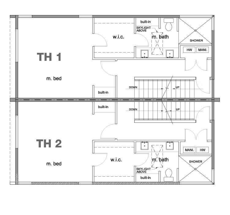 TH 1&2—Level 3