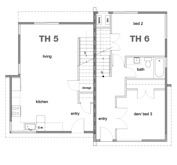 TH 5&6—Level 1
