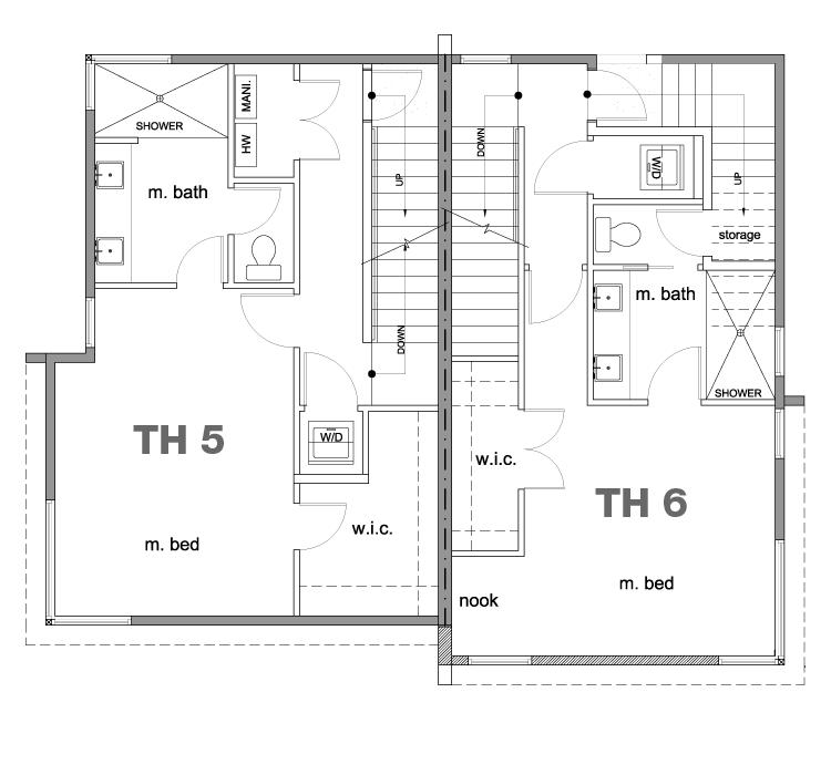 TH 5&6—Level 3