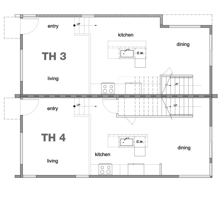 TH 3&4—Level 1