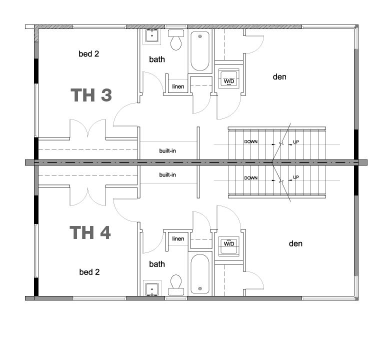 TH 3&4—Level 2