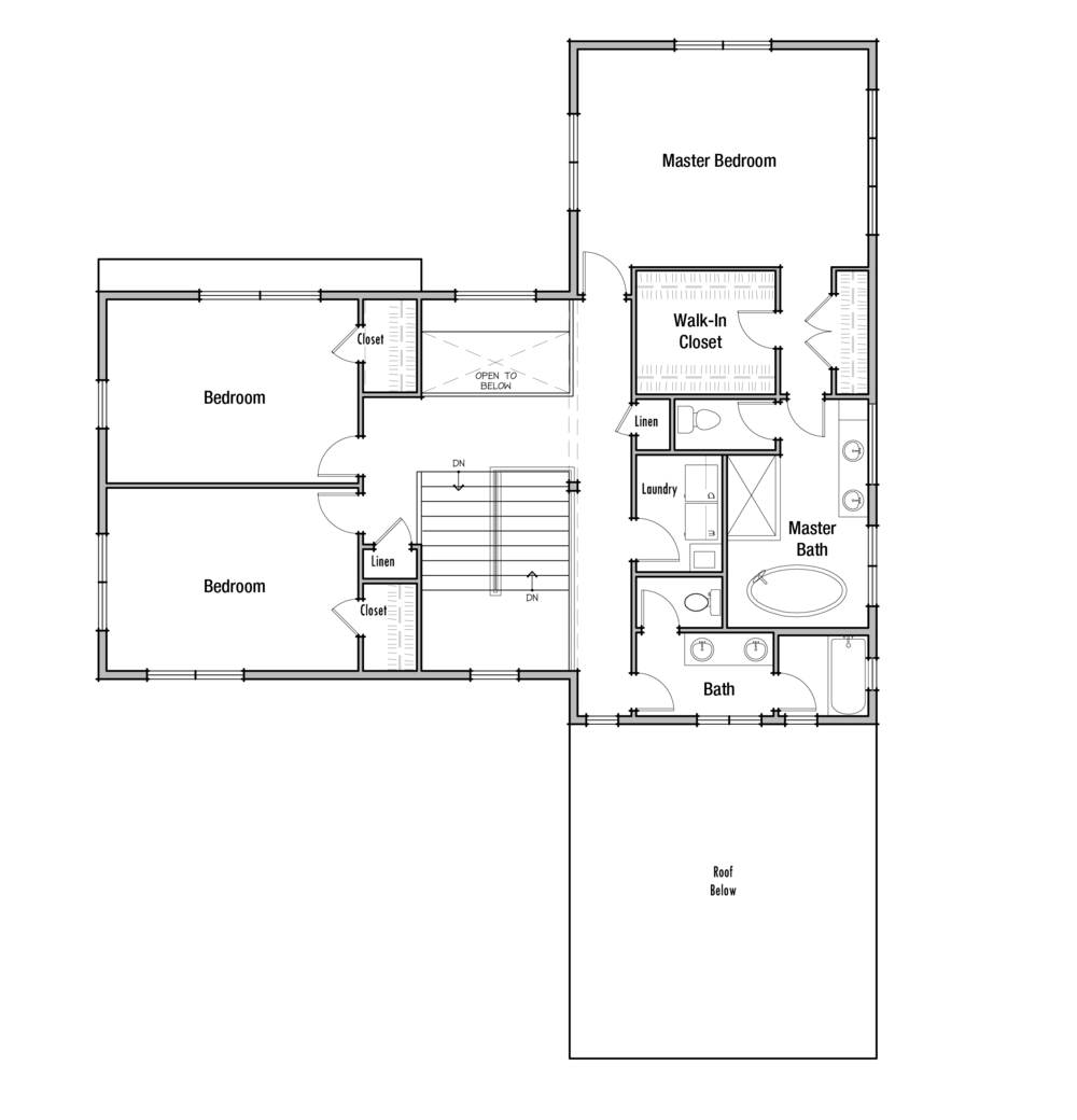 Lot 2 - Upper Floor