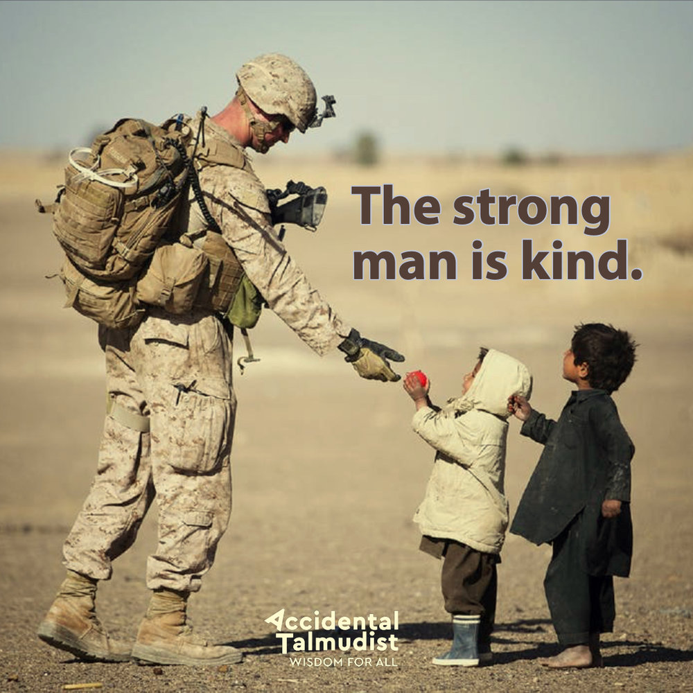 Strong Man is Kind.jpg