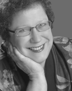 Cindy Roat trainer of healthcare interpreters