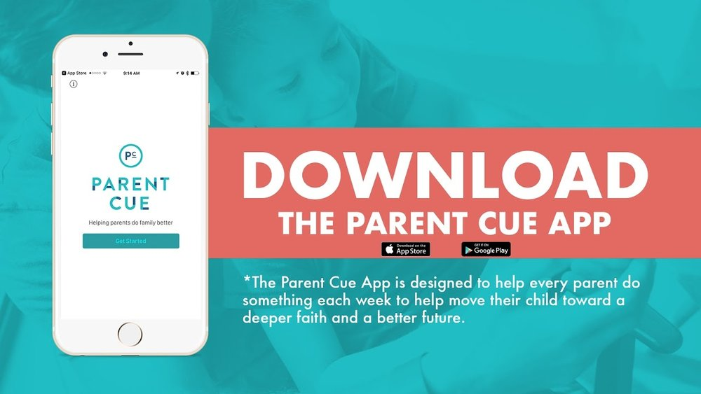 Parenting Resources - At the Springs, we are all about helping parents win with their kids! We want to provide you with some of the best tools out there for leading your family in their relationship with Jesus.