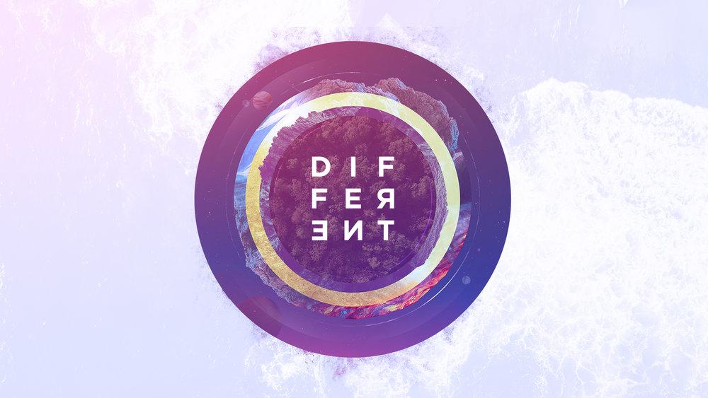 Different 2/18/18