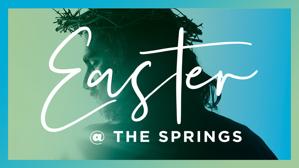 Easter 2018     4/1/18