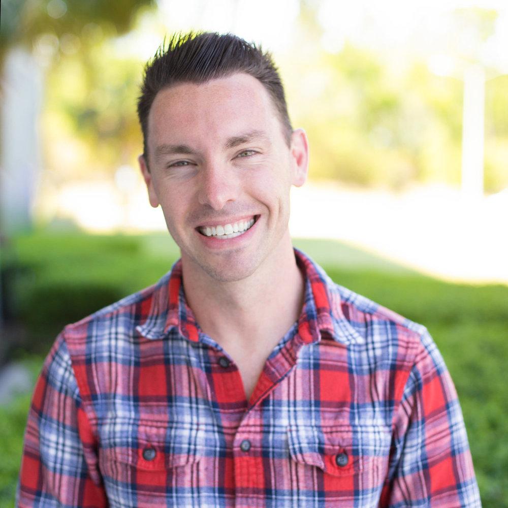 BRYAN ROE - Student Pastorbryan@thesprings.net