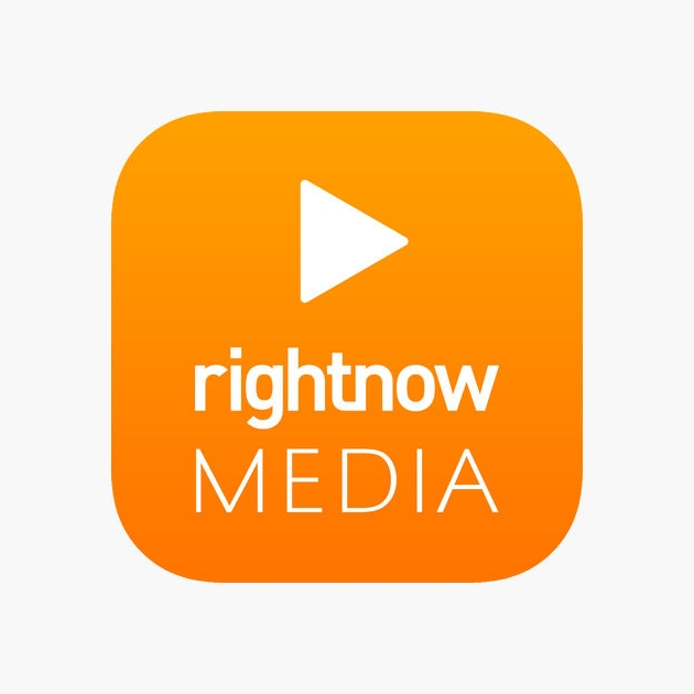 RightNow Media - RightNow Media is a video Bible study library that we have invested for each person at the church. From kids devotions to studies on specific topics, there is a study for you.