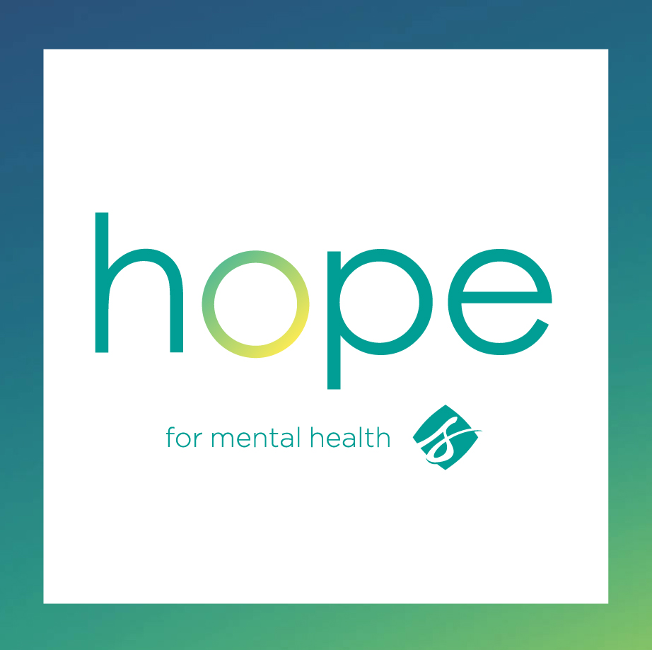 Hope For Mental Health - If you are needing hope, support or mental health services, please check out Saddleback Church for resources and more information.