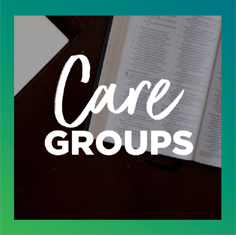 Find a Care Group - Sometimes life consists of challenges. Having other Christ-followers around us for encouragement and guidance is critical.To do that, The Springs offers various care and support groups.