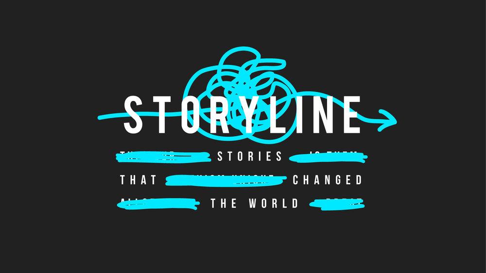 Storyline    6/24/18 - 8/5/18