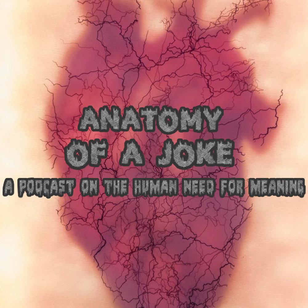 Episodes Anatomy Of A Joke Anatomy Of A Joke The Podcast