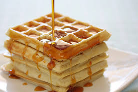 Exhibit A: waffle