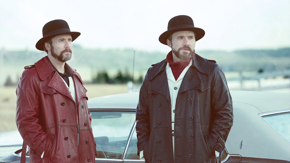 Fargo   Filming in Alberta   Credits