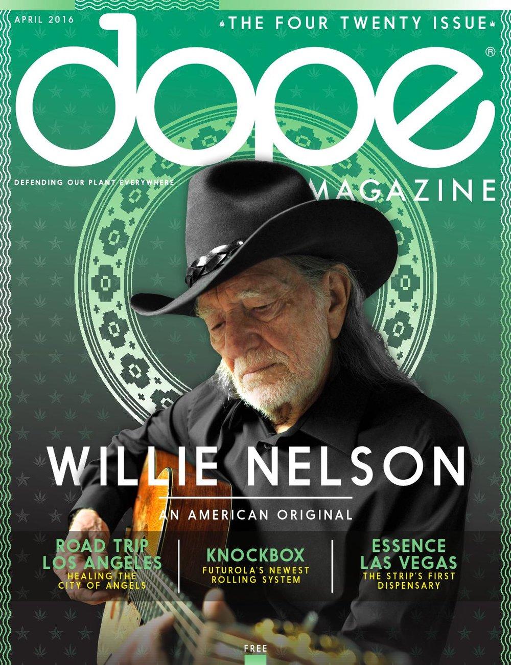 Dope Magazine: An American Original