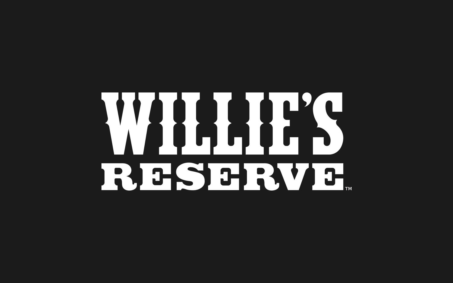 Retailers — Willie's Reserve