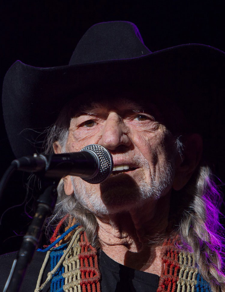 Willie Nelson Launches Willie's Reserve in Colorado