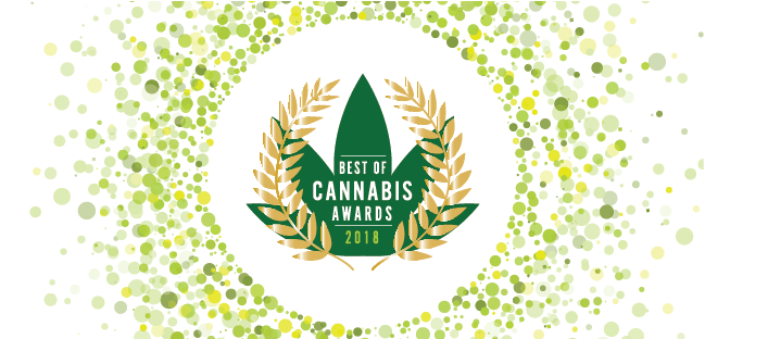 BEST OF CANNABIS AWARDS 2018: Best Prerolls