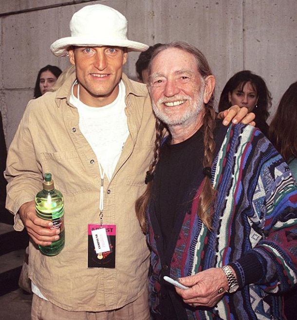 """That fact remains true to this day … Willie Nelson is the greatest smoker of all time.""  Snoop Dogg"