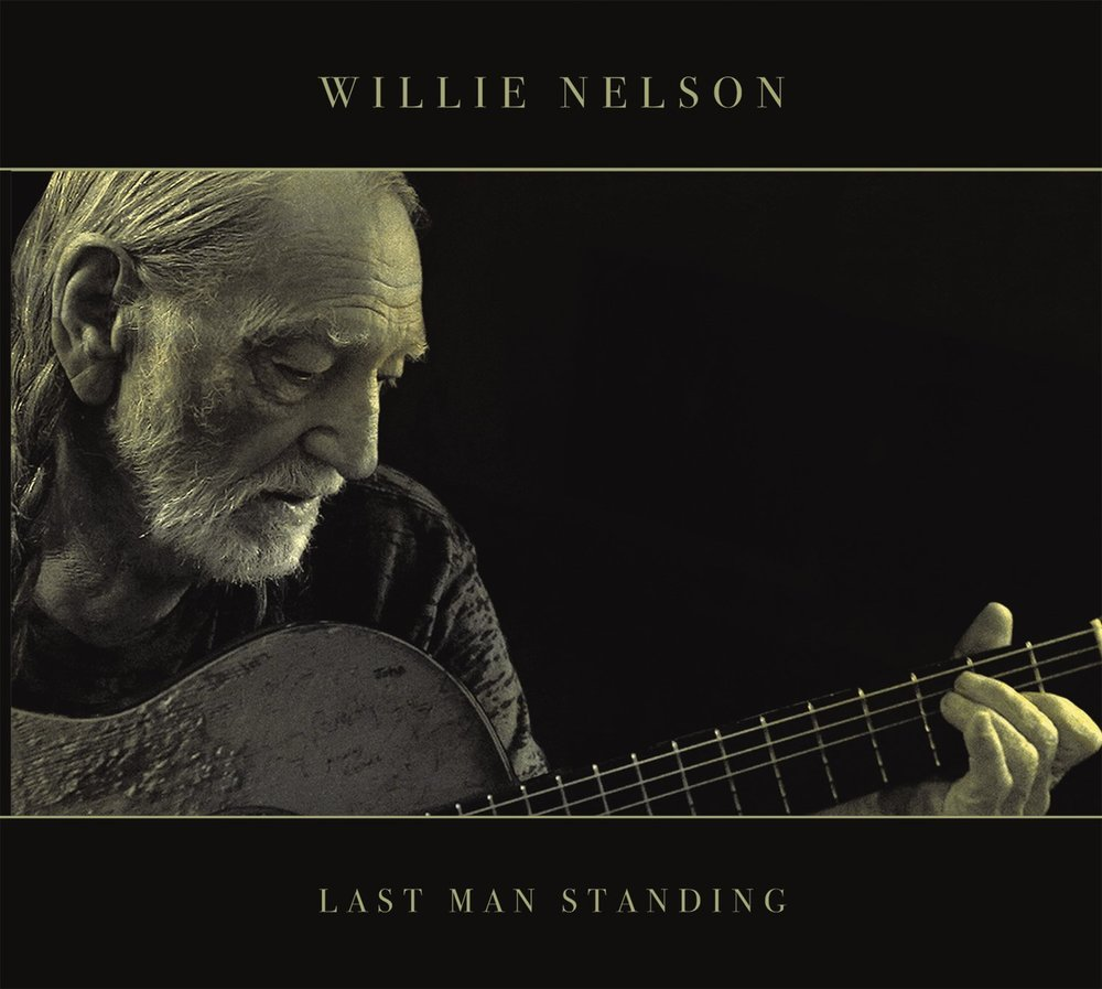 To No One's Surprise Willie Nelson Has Released A New Weed Strain Alongside New Album