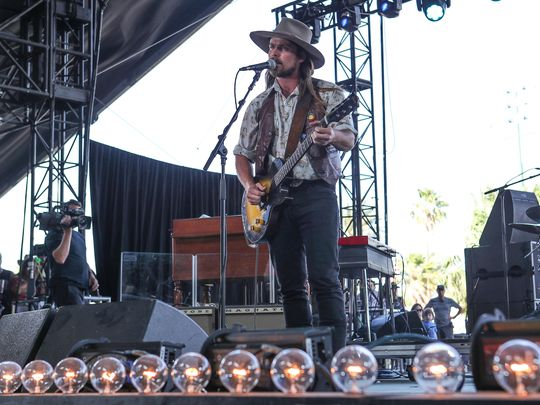 Stagecoach 2018 rolls to a big finish with Garth Brooks, Lukas Nelson giving it a push