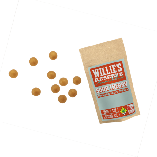 Products — Willie's Reserve