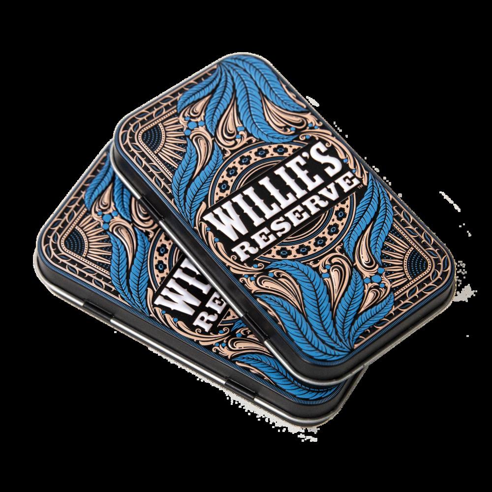 Willie's Reserve