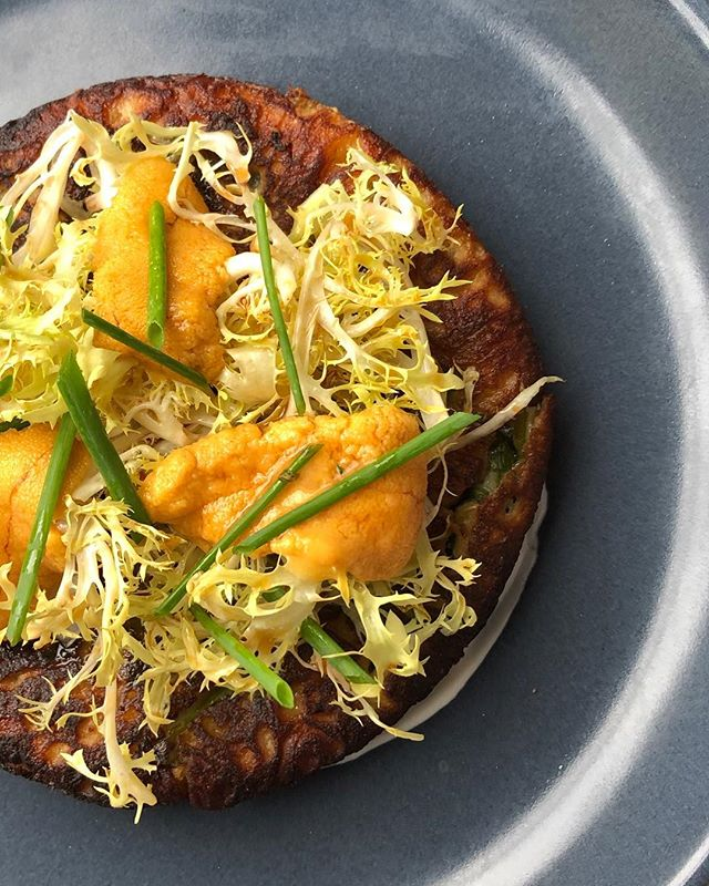 Come get your uni pajeon on!