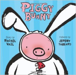 Piggy Bunny   2013 Alabama Camellia Award -- Grades 2-3 (Nominee)