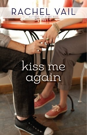 Kiss Me Again  December 2012 and January 2013  Amazon.com Teen Book of the Month Editor's Pick  Teen Choice Book of the Year award (nominee)