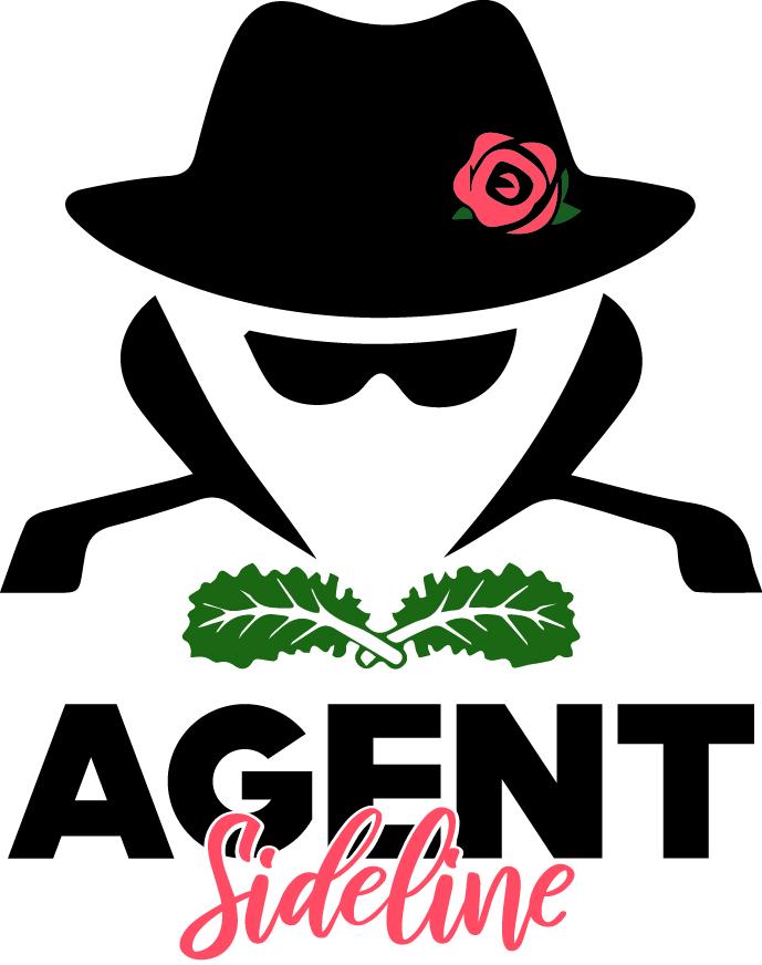 Agent Sideline Logo