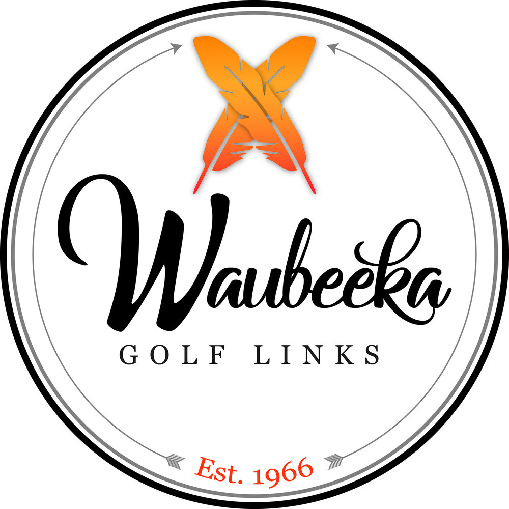 Waubeeka Golf Course Logo