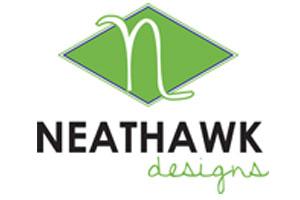 Neathawk Designs OLD logo
