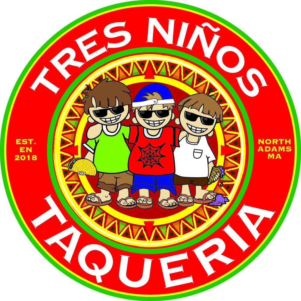 Tres Ninos Logo